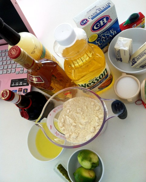 Cupcake Shots_Ingredients