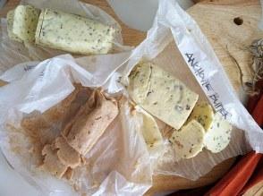 Butter Variations