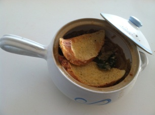 Simply French Onion Soup