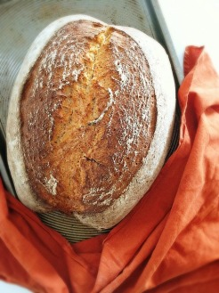 Sweet French Loaf_Free Form