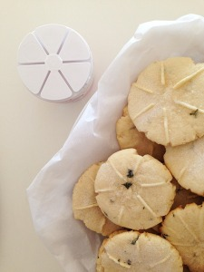 Honey Basil Cookies (2)