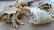 Chicken Empanada filling