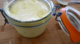 Richard Blais Aioli Recipe