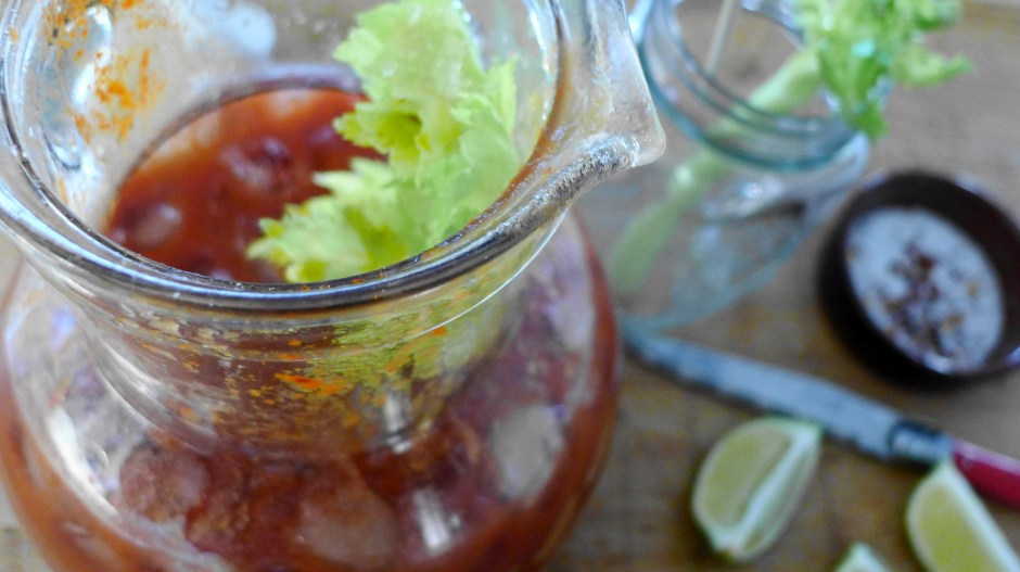 Spicy Bloody Mary_Pitcher Size