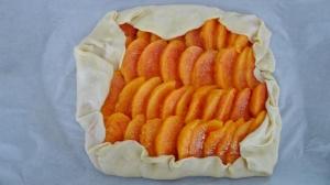 dough fold